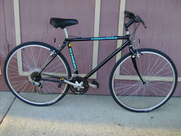 Stolen Bike Information